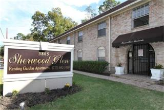 Sherwood Glen Apartments Houston, TX