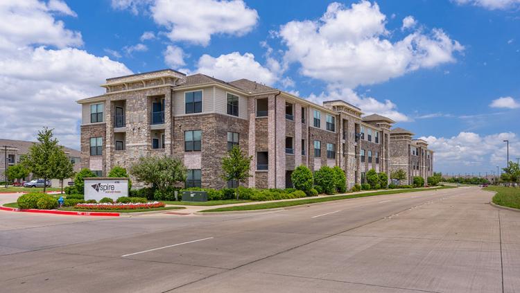 Aspire McKinney Ranch Apartments McKinney TX
