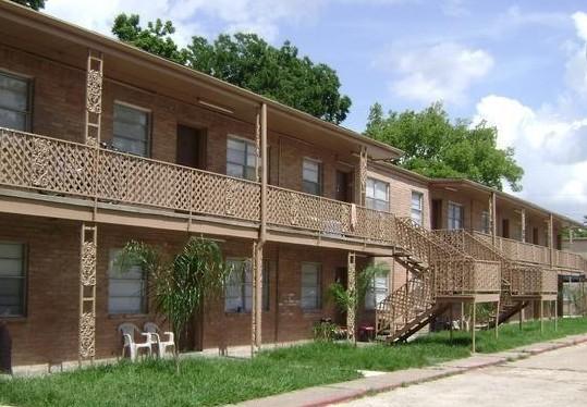 Sherwood Gardens Apartments Houston, TX