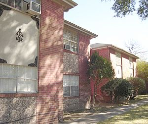 Dorchester Apartments Houston, TX