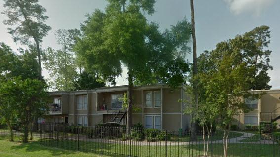 Rancho Verde Apartments Houston TX