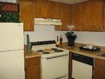 Kitchen at Listing #139404