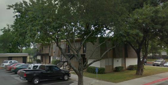 Northwest Apartments San Antonio, TX