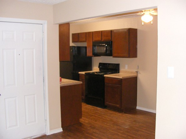 Kitchen at Listing #151728