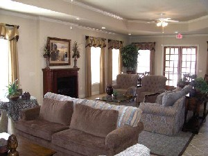 Common Area at Listing #146180