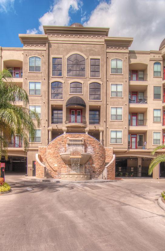 Meritage Apartments Houston, TX
