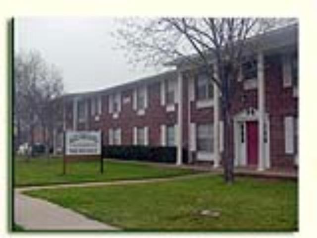 Park View Apartments Denton TX