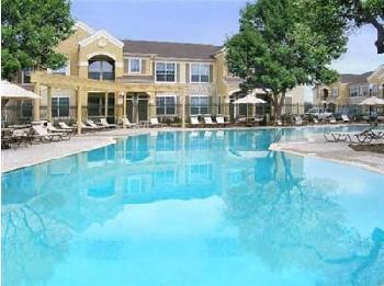 Pool at Listing #144365