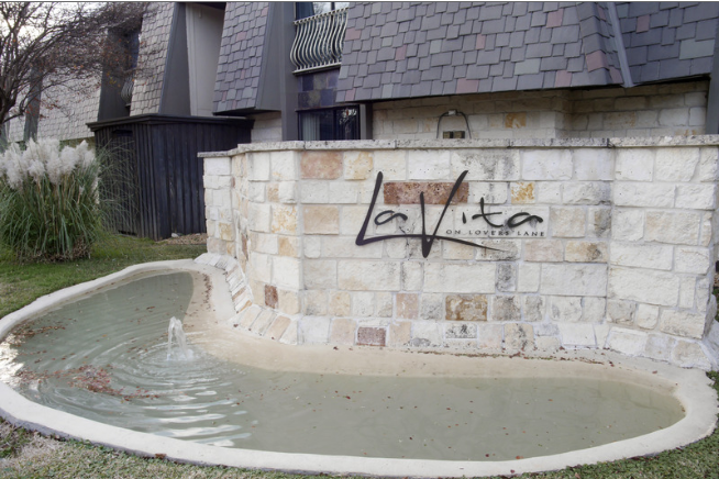 La Vita on Lovers Lane Apartments Dallas, TX