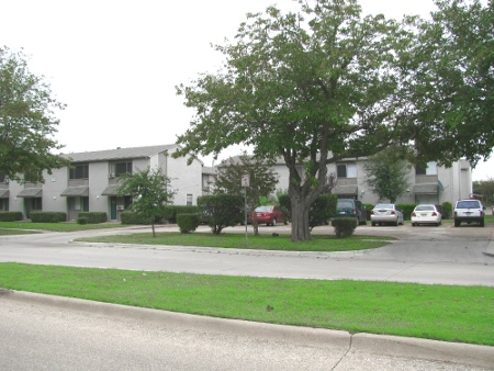 Heather Glen Apartments Richardson, TX