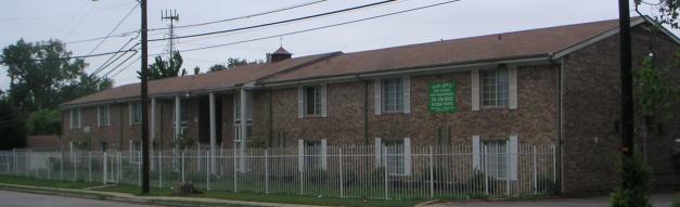 Jacry Apartments Dallas, TX