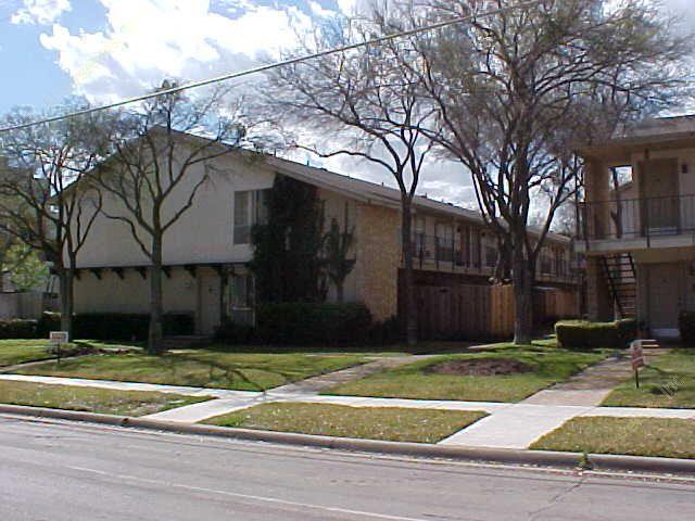 Saltillo Apartments Dallas TX