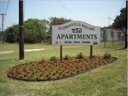 Floresville Square Apartments Floresville TX