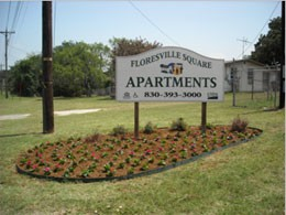 Floresville Square at Listing #214121