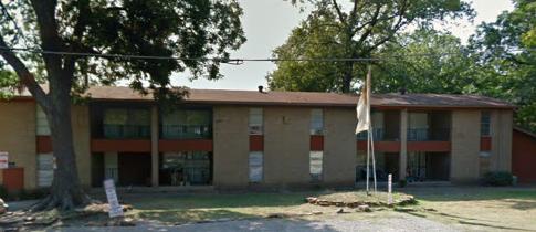 Sonoma Apartments Dallas, TX