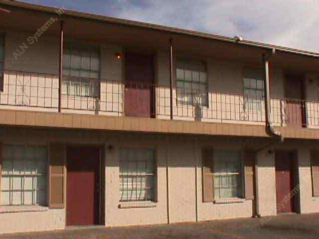 La Joya ApartmentsArlingtonTX