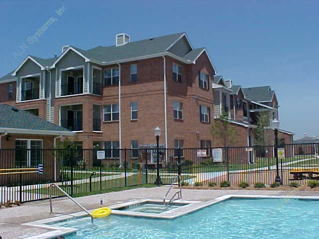 Pool Area 2 at Listing #138131
