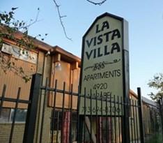 La Vista Villa Apartments Houston Tx