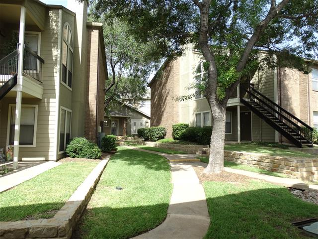 Woodland Ridge II Apartments Irving, TX