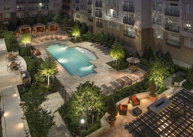 Hanover South Lamar Apartments Austin, TX