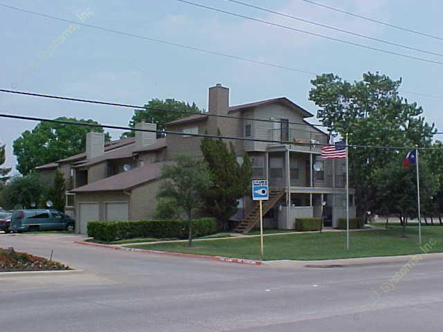 Pecan Crossing Apartments Desoto TX