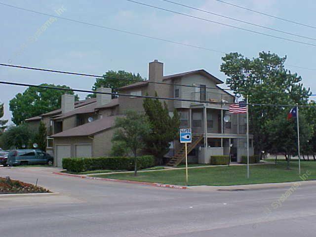 Pecan Crossing Apartments Desoto TX