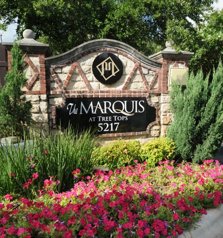 Marquis at Treetops Apartments , TX