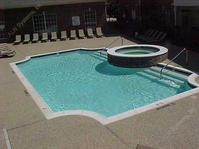 Pool View at Listing #137645
