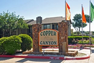 copper canyon apartments bedford tx 76021
