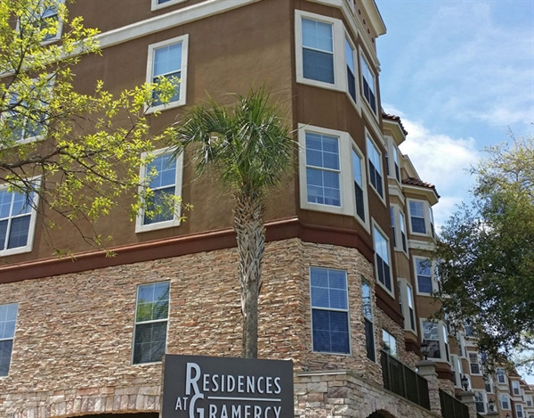 Residences at Gramercy Apartments Houston, TX