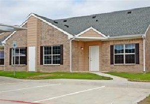 Villas of Seagoville Apartments Seagoville, TX