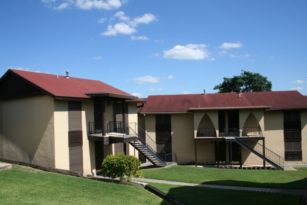 Heights at Medical Center Apartments San Antonio, TX
