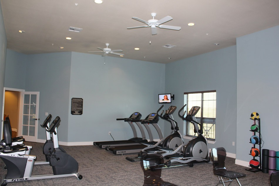 Fitness at Listing #151503