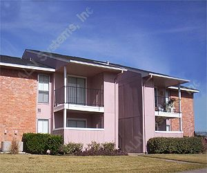 Empire Village Apartments Pasadena TX