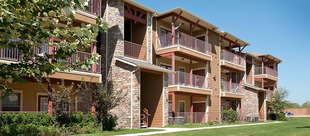 Trails at Buda Ranch Apartments Buda TX