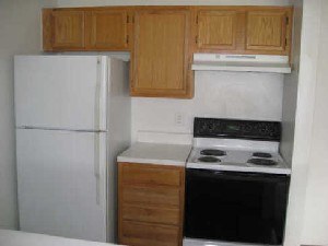 Kitchen at Listing #145778