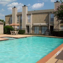 Pool at Listing #139767
