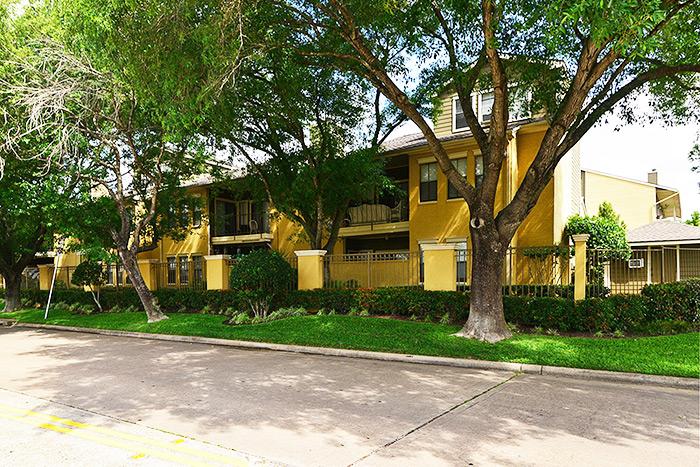 Park on Eldridge Apartments Houston TX
