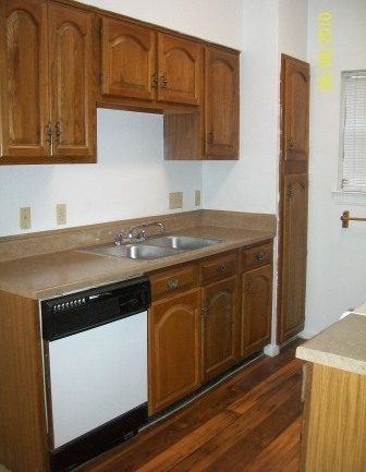 Kitchen at Listing #232467