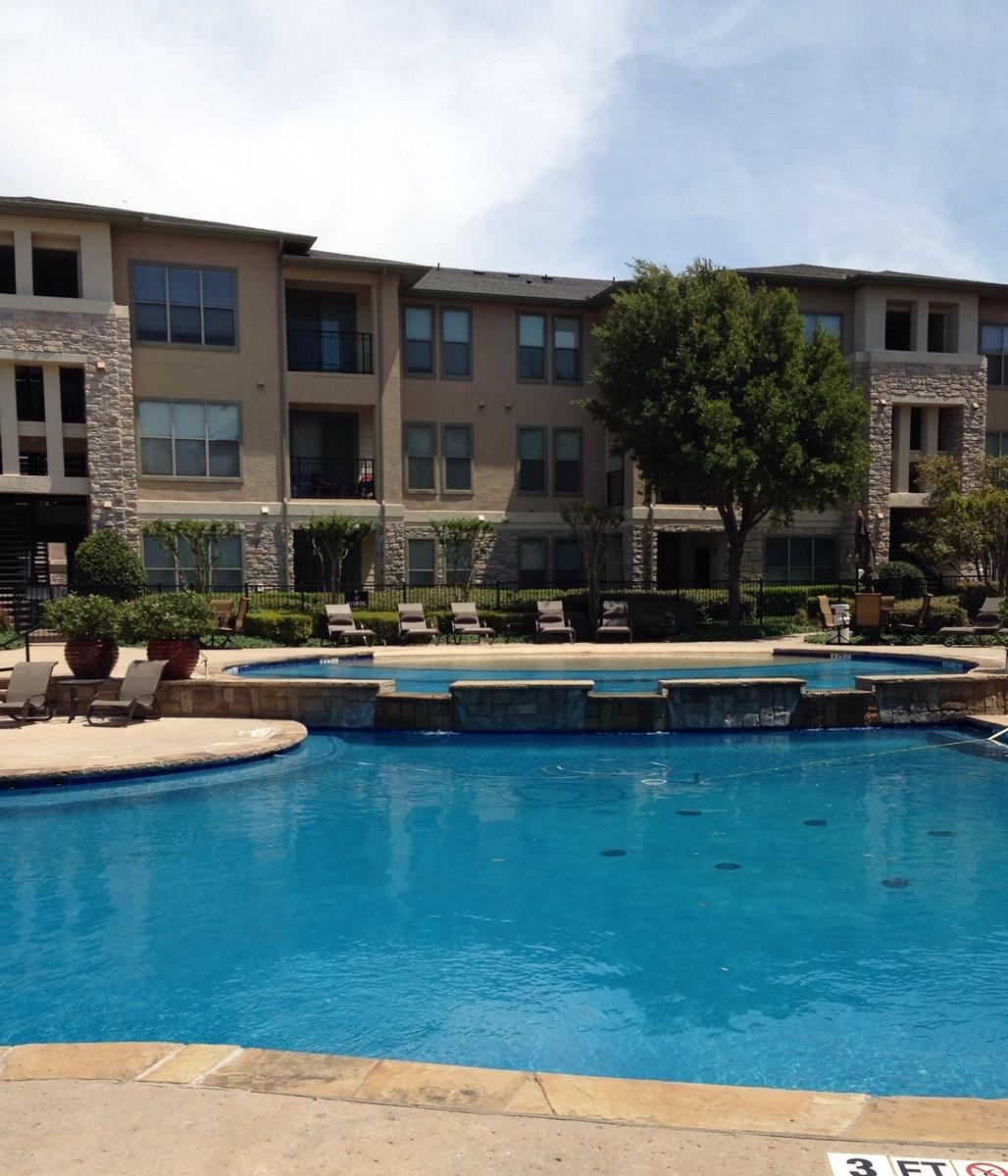 Pool at Listing #138153