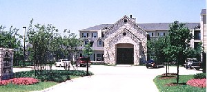 Copperwood Ranch Apartments , TX