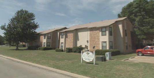 Azlewood Apartments Azle TX