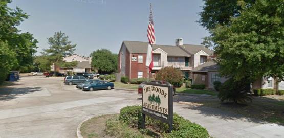 Woods Apartments Houston, TX