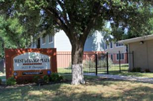 Lincoln Courts Apartments San Antonio